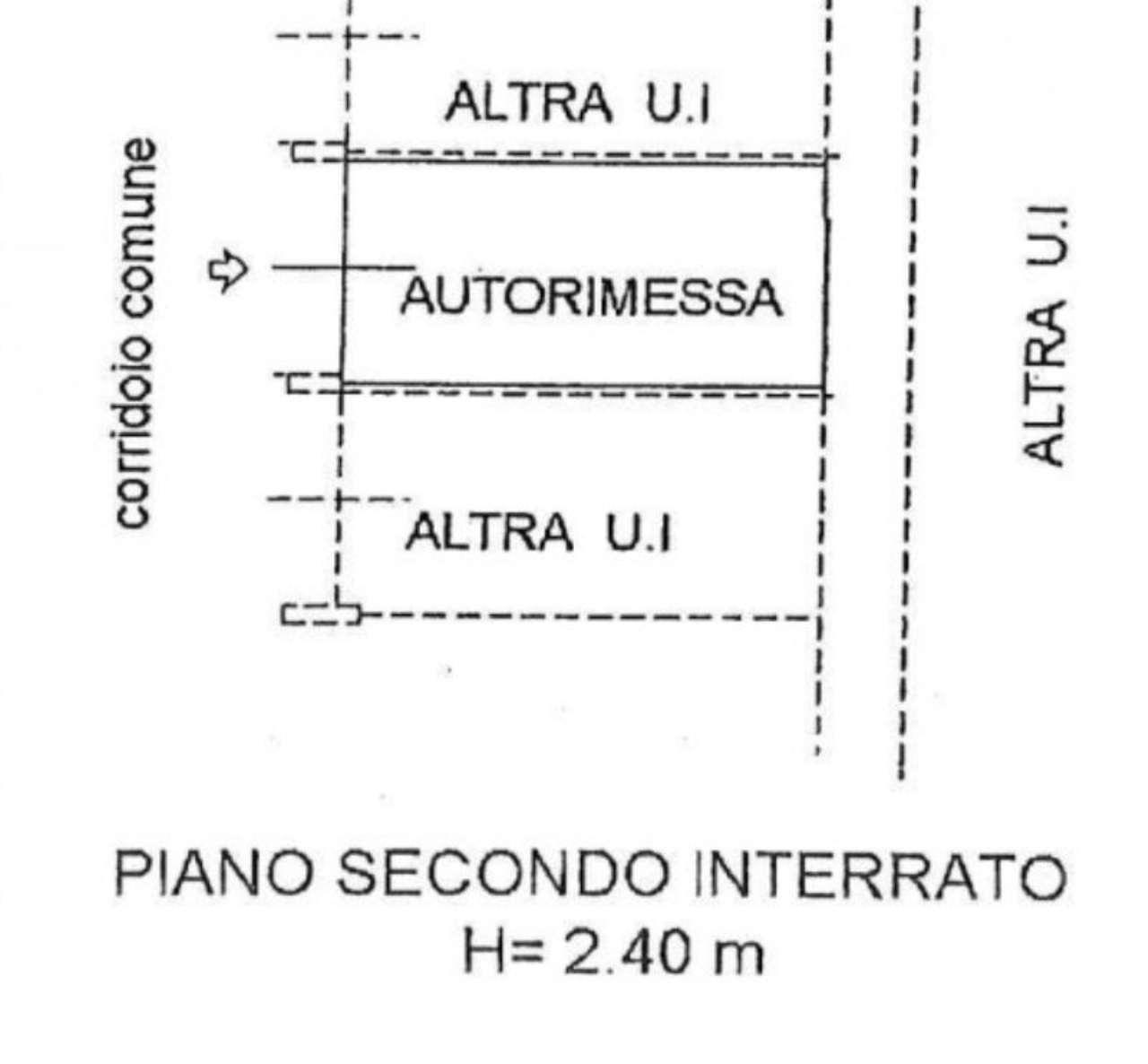 Vendita  bilocale Torino Via Saluzzo 1 1083814