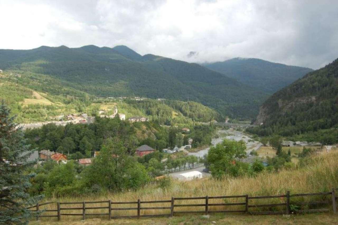 Bilocale Oulx Via Cotolivier 3