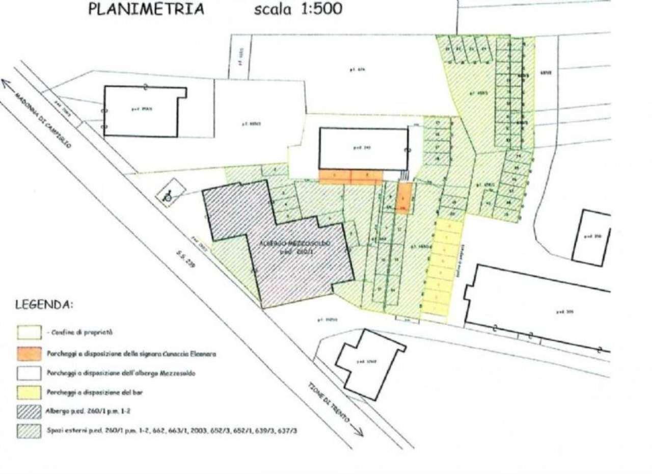 Albergo in vendita a Spiazzo, 40 locali, prezzo € 1.700.000 | Cambio Casa.it