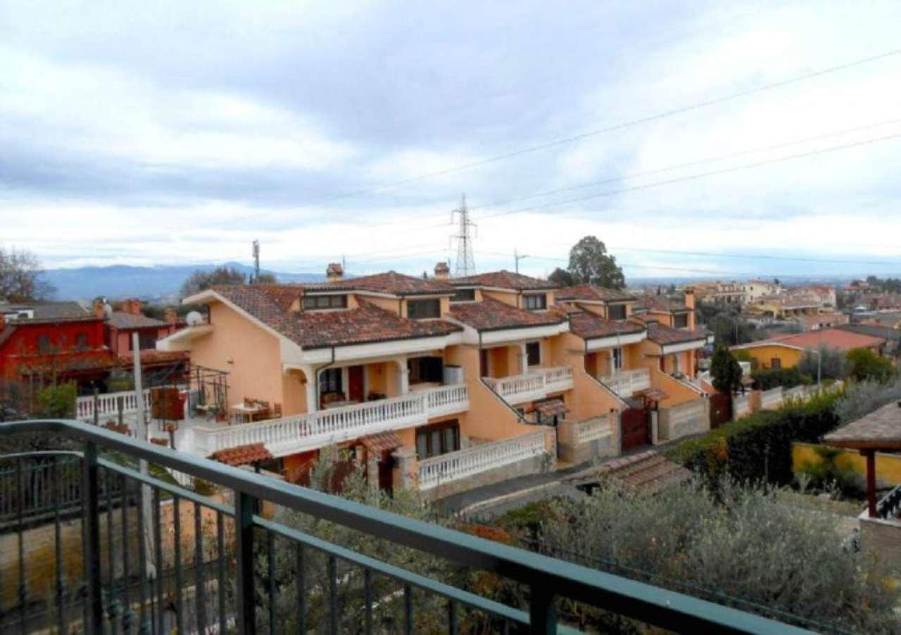 Villa in affitto a Guidonia Montecelio, 11 locali, prezzo € 2.900 | Cambio Casa.it