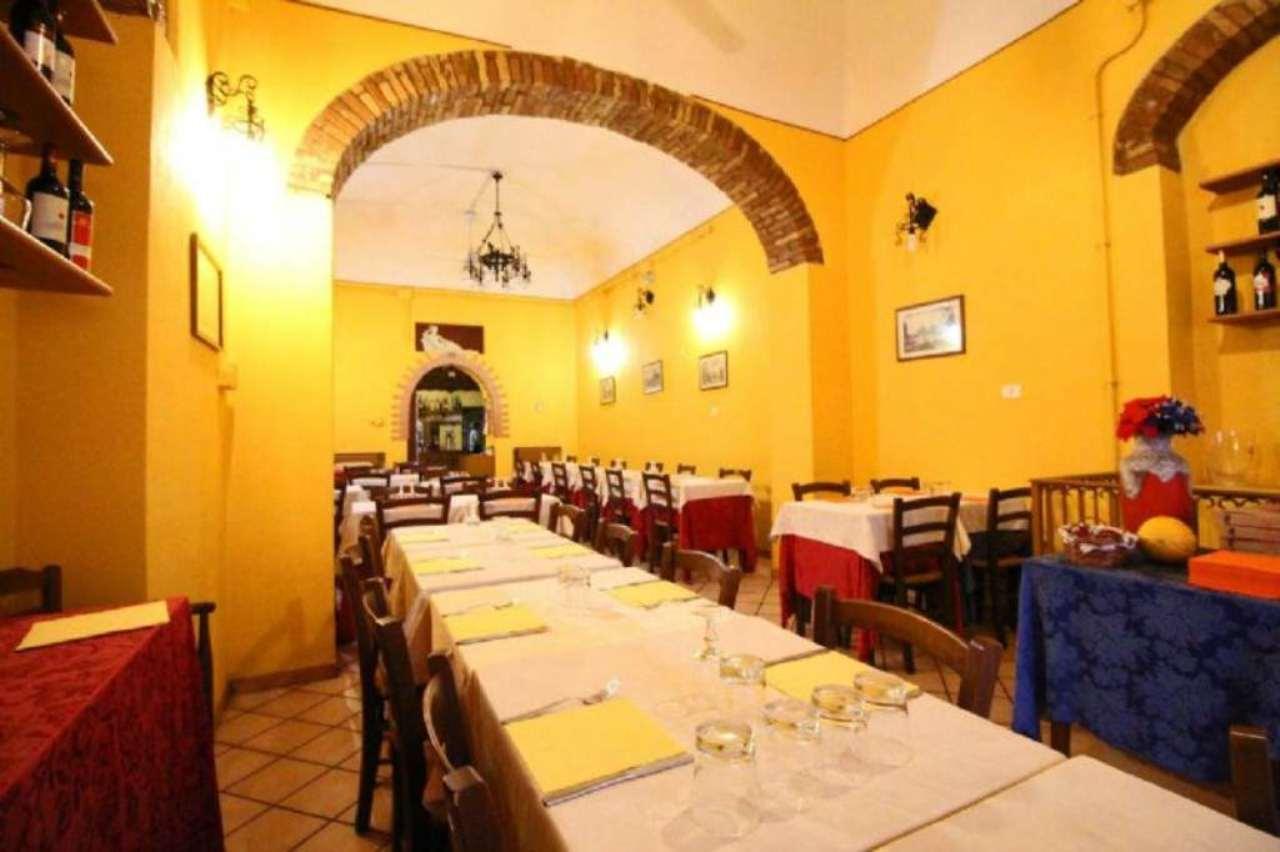 Ristorante / Pizzeria / Trattoria in vendita a Roma, 1 locali, zona Zona: 7 . Esquilino, San Lorenzo, Termini, prezzo € 300.000 | Cambio Casa.it
