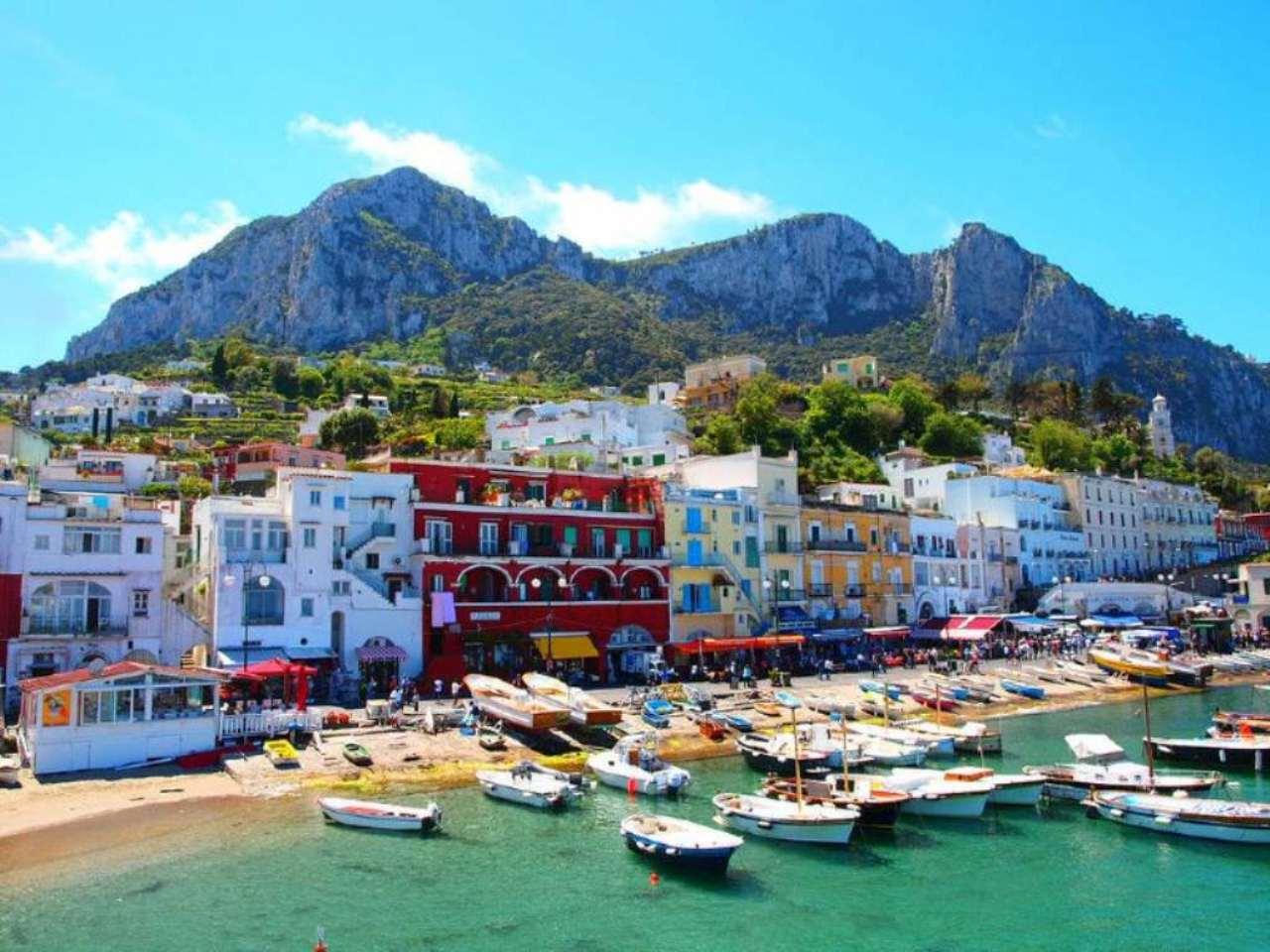Negozio / Locale in affitto a Capri, 1 locali, prezzo € 8.900 | Cambio Casa.it