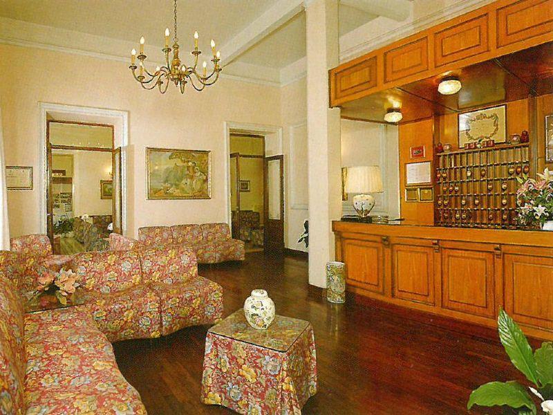 Albergo in vendita a Fiuggi, 45 locali, prezzo € 2.400.000 | Cambio Casa.it