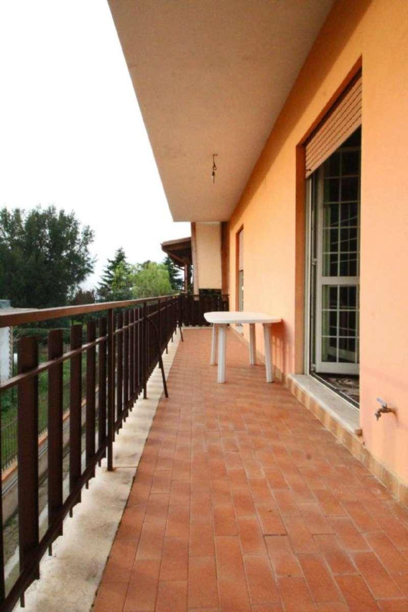 Appartamento in Vendita a San Cesareo