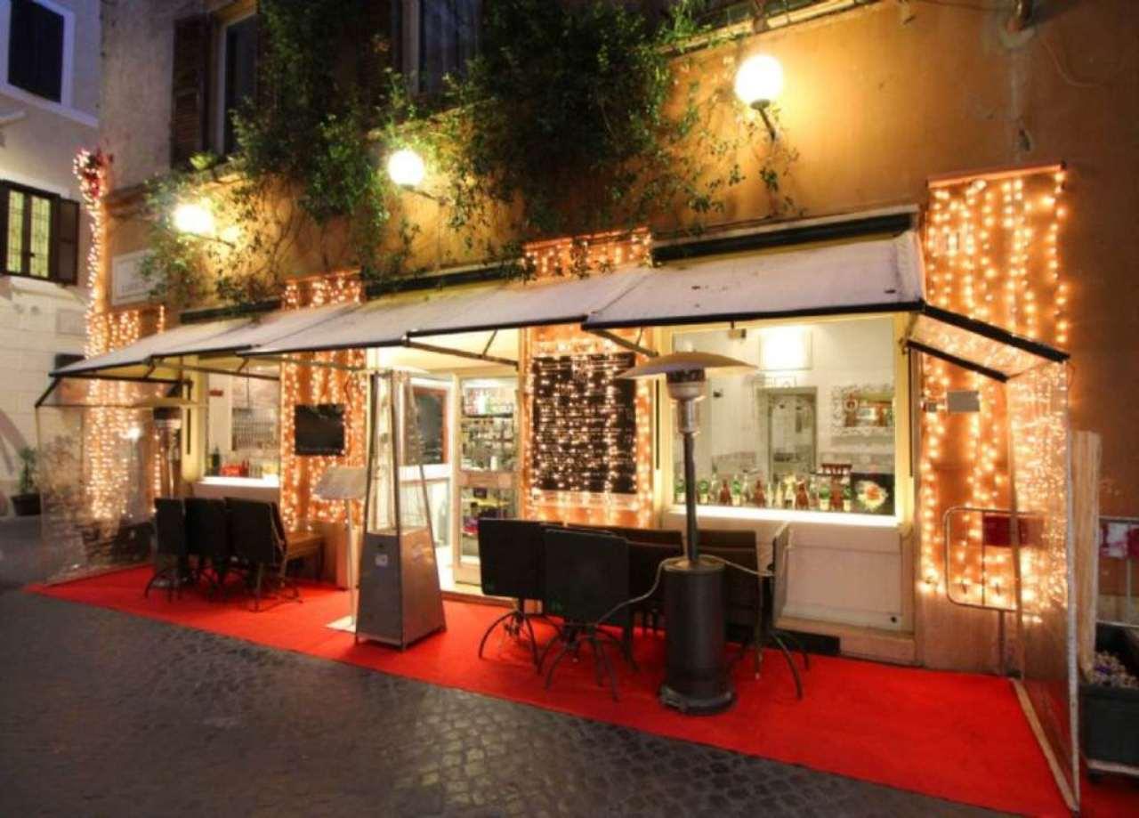 Ristorante / Pizzeria / Trattoria in vendita a Roma, 8 locali, zona Zona: 1 . Centro storico, Trattative riservate   Cambio Casa.it