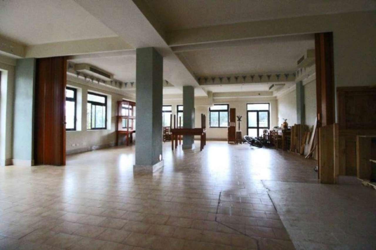 Immobile Commerciale in vendita a Castel Madama, 9999 locali, prezzo € 1.650.000 | Cambio Casa.it