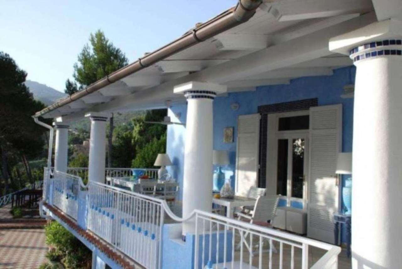 Villa in vendita a Maratea, 30 locali, prezzo € 5.500.000 | Cambio Casa.it