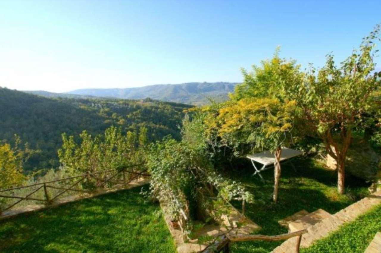 Soluzione Indipendente in vendita a Parrano, 5 locali, prezzo € 390.000 | Cambio Casa.it