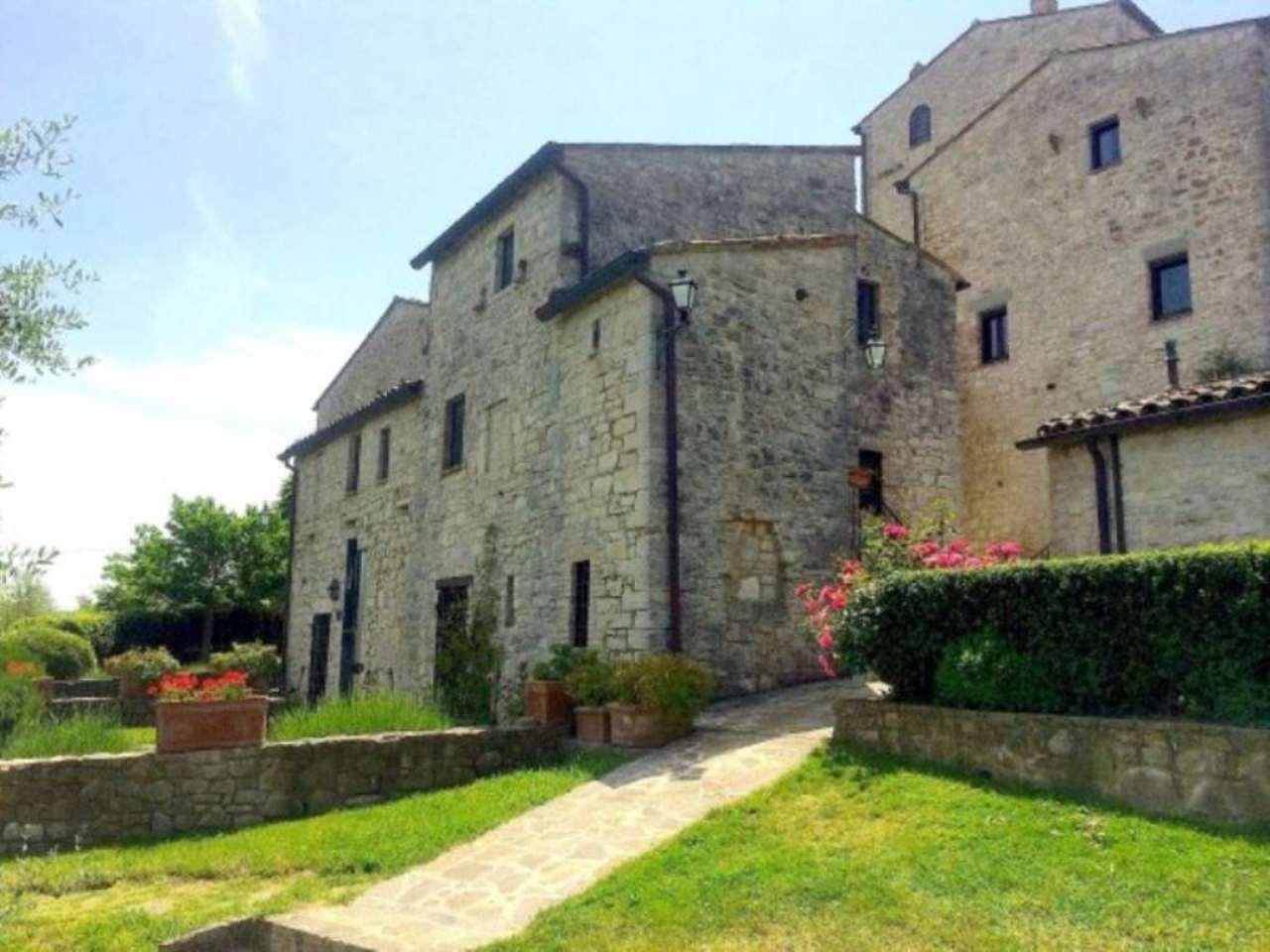 Appartamento in Vendita a Todi
