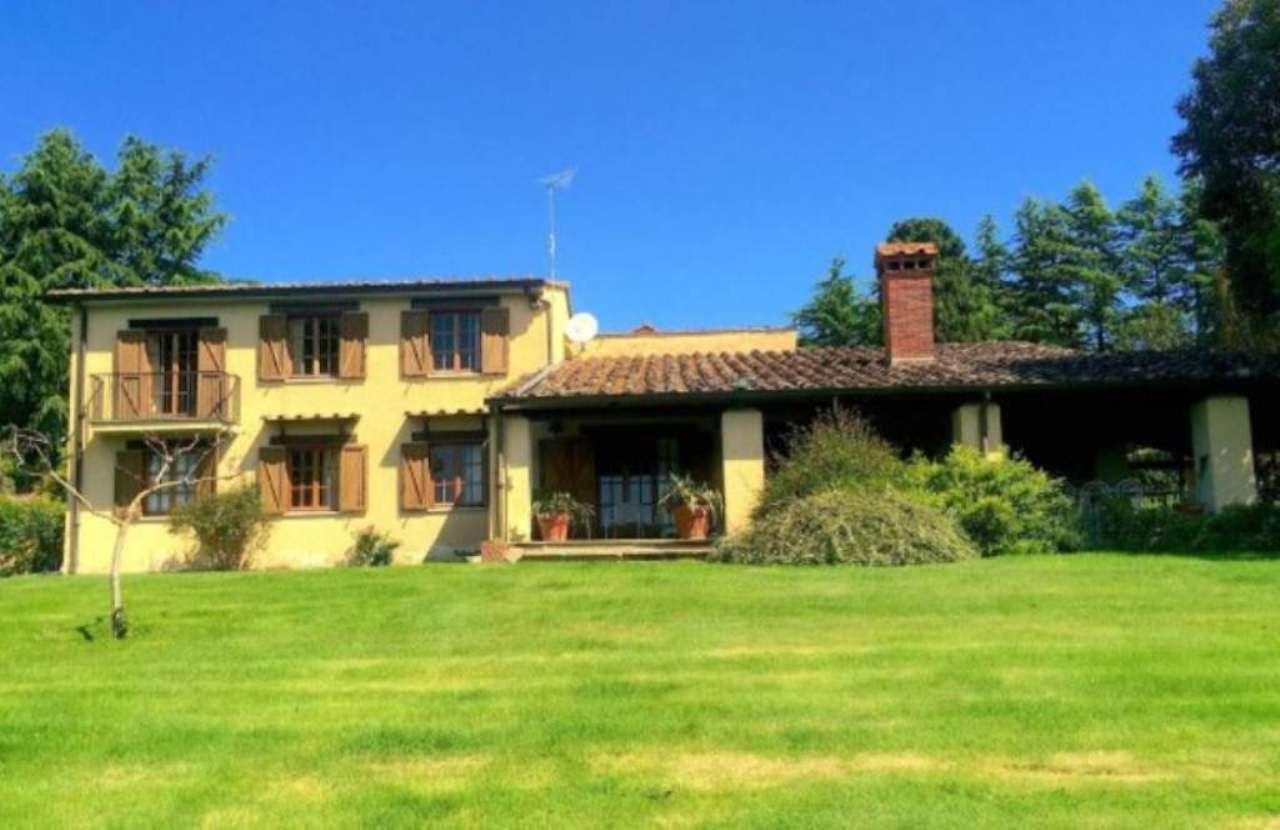 Villa in vendita a Bracciano, 12 locali, prezzo € 1.800.000   Cambio Casa.it