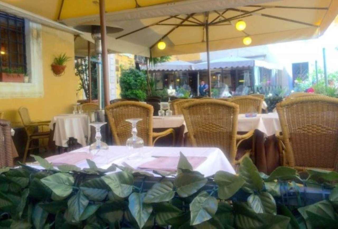 Ristorante / Pizzeria / Trattoria in vendita a Roma, 2 locali, zona Zona: 1 . Centro storico, prezzo € 590.000   Cambio Casa.it