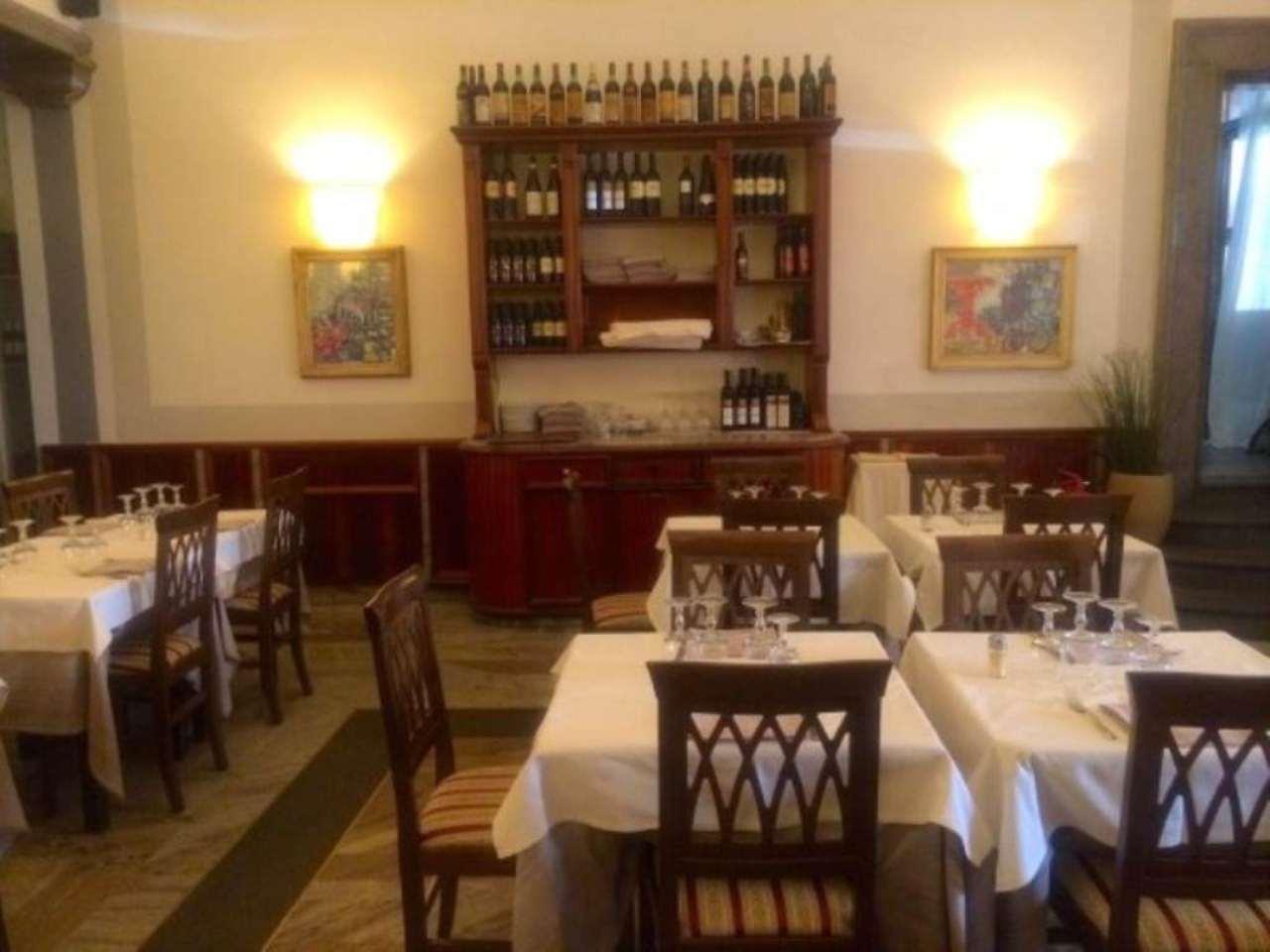 Ristorante / Pizzeria / Trattoria in vendita a Roma, 2 locali, zona Zona: 1 . Centro storico, prezzo € 590.000 | Cambio Casa.it