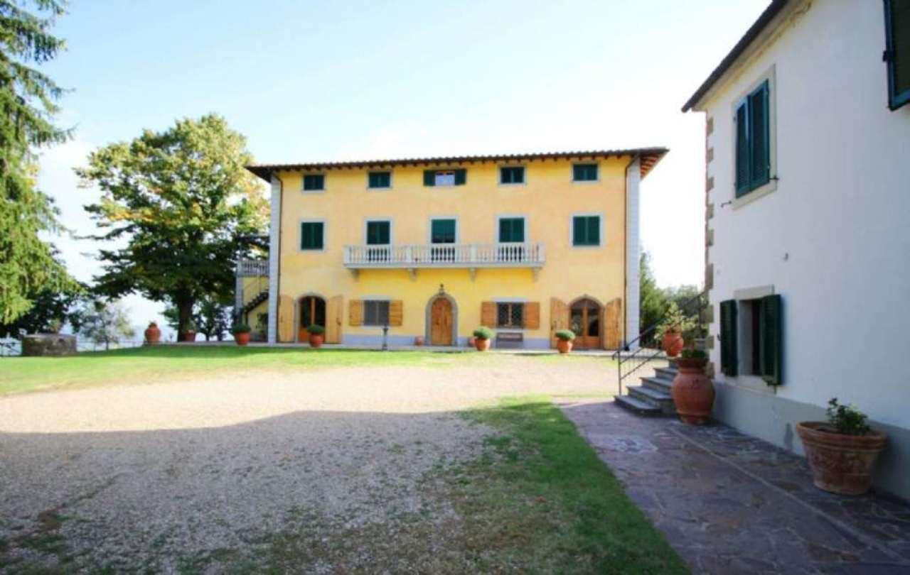 Villa in vendita a Bucine, 46 locali, prezzo € 3.900.000 | Cambio Casa.it