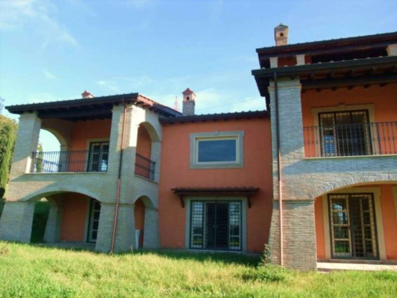 Villa in Vendita a Riano