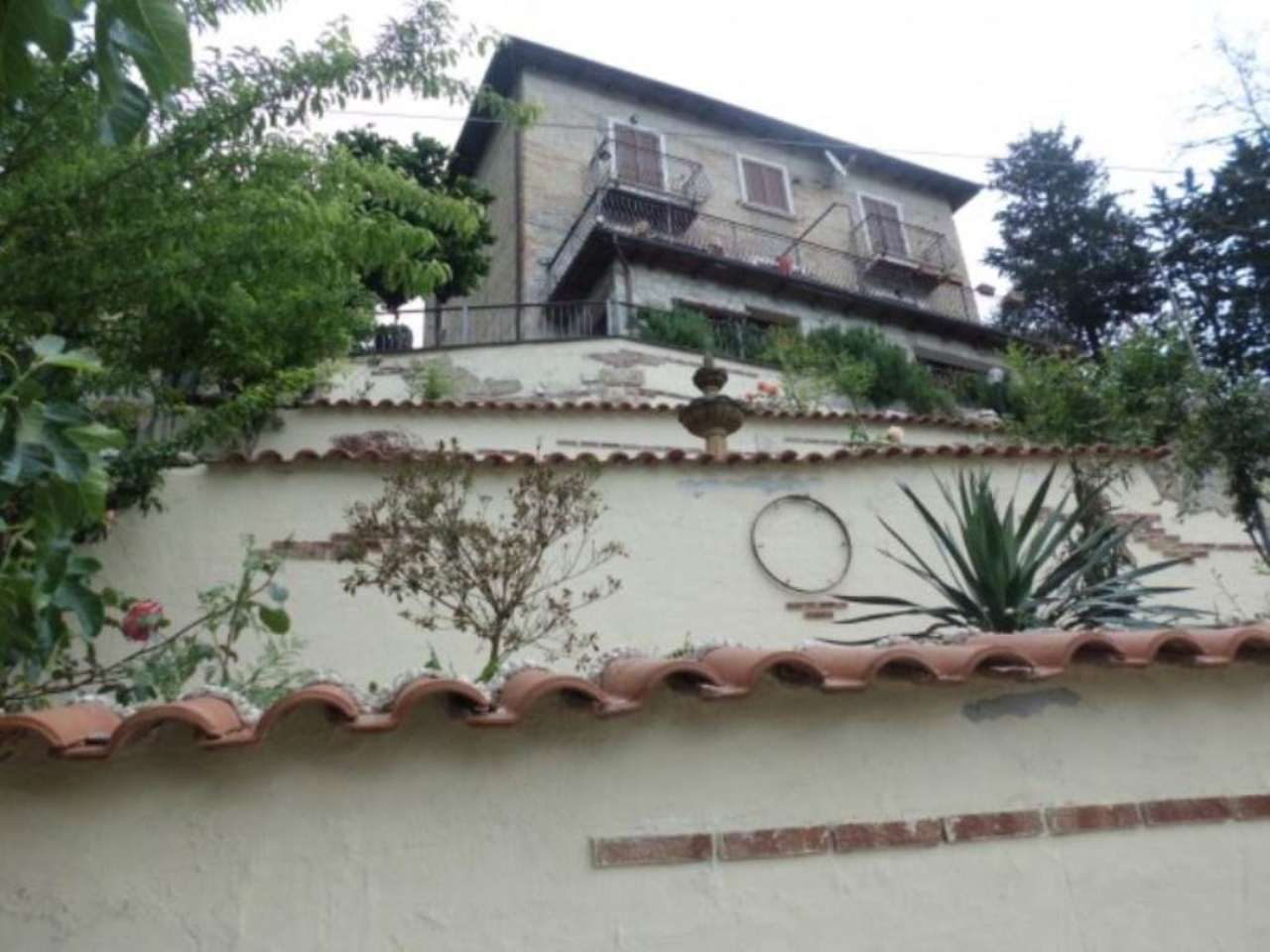 Soluzione Indipendente in vendita a Petrella Salto, 5 locali, prezzo € 225.000 | CambioCasa.it