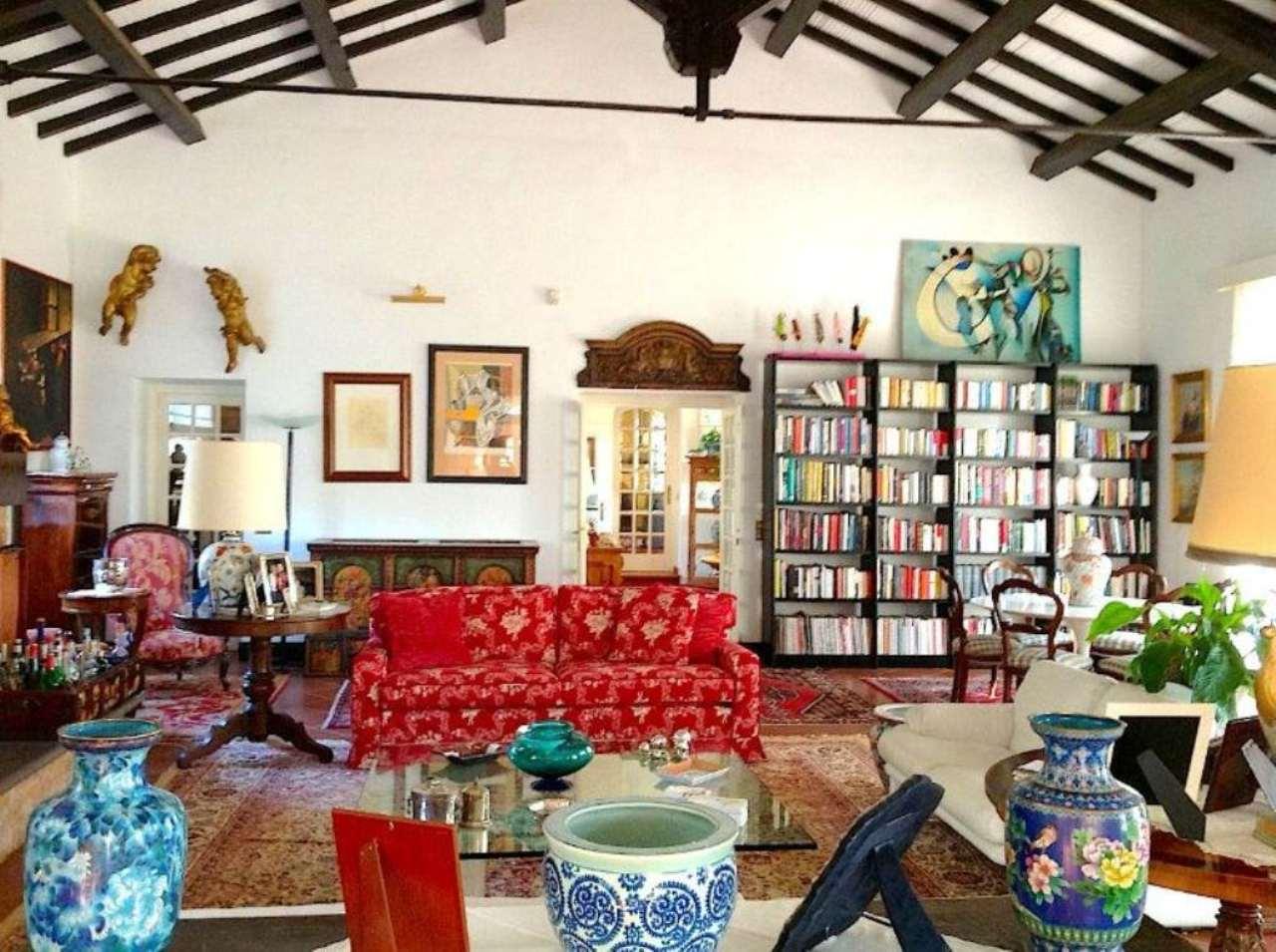 Rustico / Casale in affitto a Roma, 10 locali, zona Zona: 42 . Cassia - Olgiata, prezzo € 5.900 | Cambio Casa.it