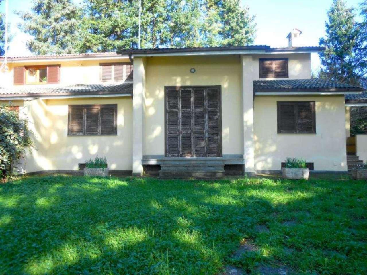 Villa in vendita a Manziana, 4 locali, prezzo € 315.000 | Cambio Casa.it
