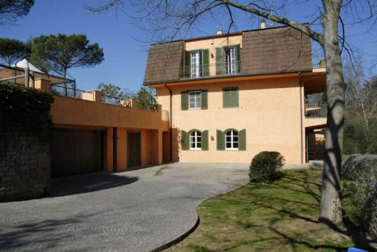 Villa in Vendita a Formello