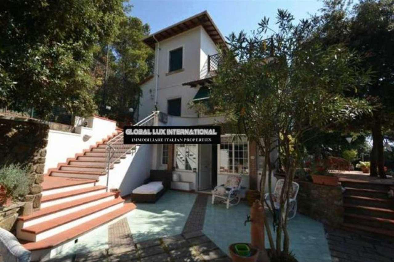 Villa in vendita a Rosignano Marittimo, 11 locali, prezzo € 2.000.000   Cambio Casa.it