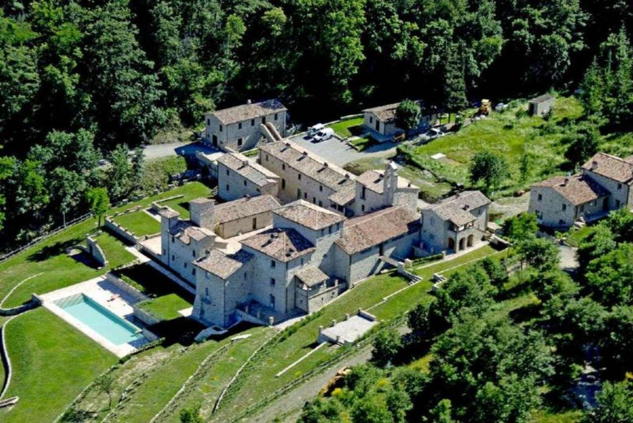Altro in vendita a Allerona, 70 locali, prezzo € 6.000.000 | Cambio Casa.it