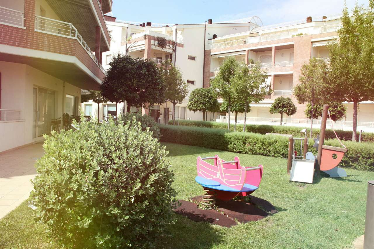 Appartamento in vendita a Pineto, 3 locali, prezzo € 165.000 | Cambio Casa.it