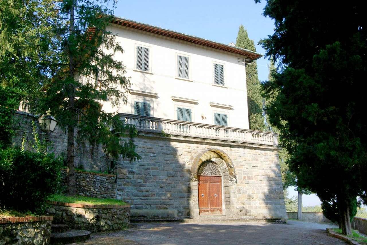 Villa in vendita a Lastra a Signa, 14 locali, prezzo € 4.800.000   Cambio Casa.it