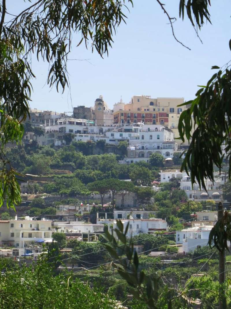 Soluzione Indipendente in Vendita a Capri