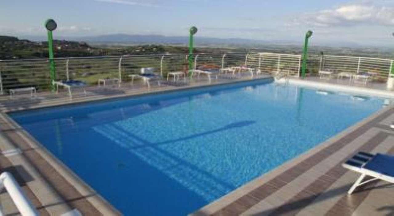 Albergo in vendita a Chianciano Terme, 9999 locali, Trattative riservate | Cambio Casa.it