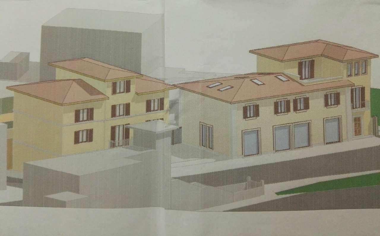 Ufficio / Studio in affitto a Cave, 6 locali, Trattative riservate | Cambio Casa.it