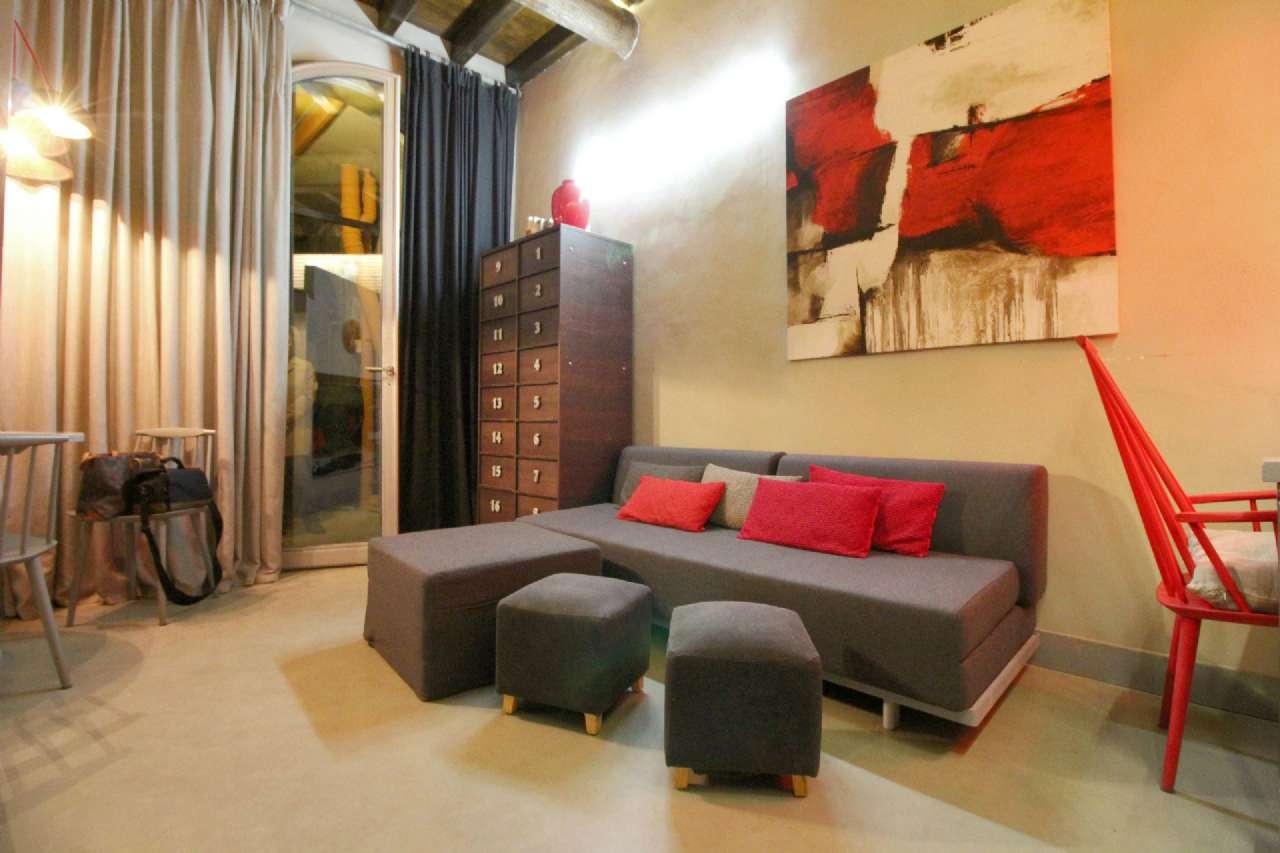 Loft / Openspace in affitto a Roma, 1 locali, zona Zona: 1 . Centro storico, prezzo € 1.590 | Cambio Casa.it