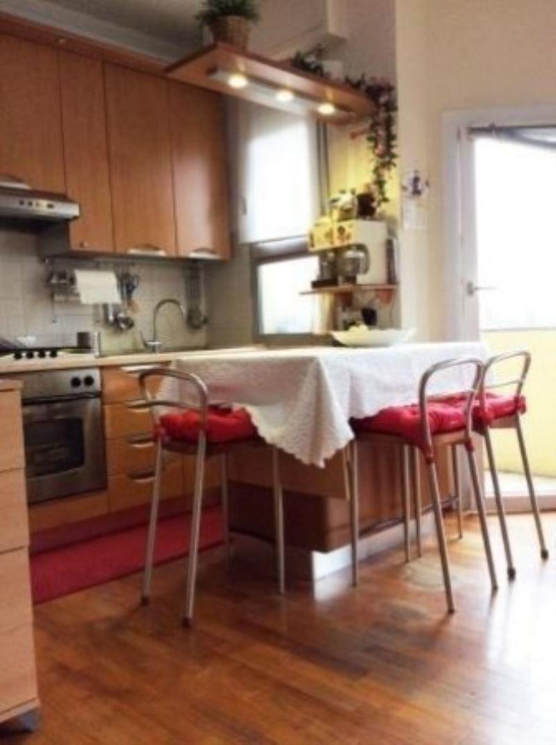 Appartamento in vendita a Vedano al Lambro, 2 locali, prezzo € 123.000 | CambioCasa.it