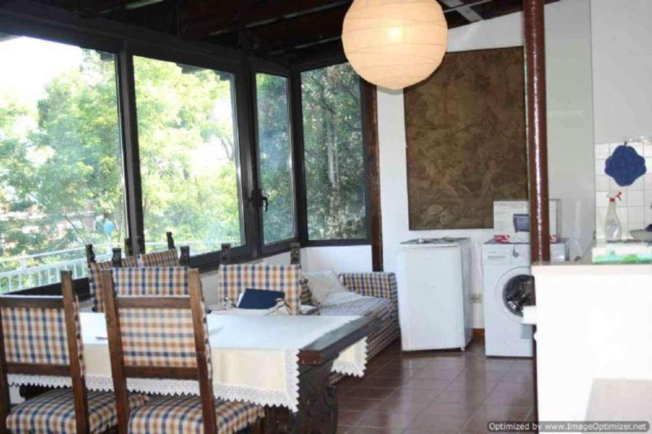 Bilocale Terracina Via Via Appia 7