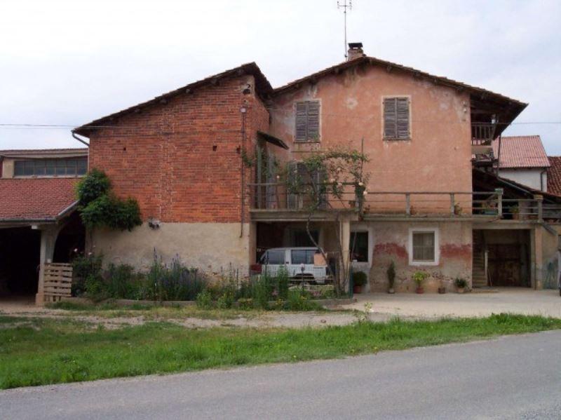 Rustico / Casale in Vendita a Villanova Mondovì