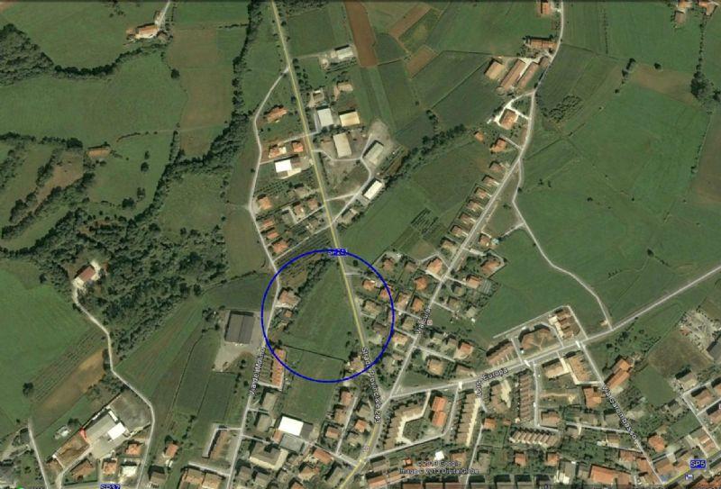 Terreno Edificabile Residenziale in Vendita a Villanova Mondovì