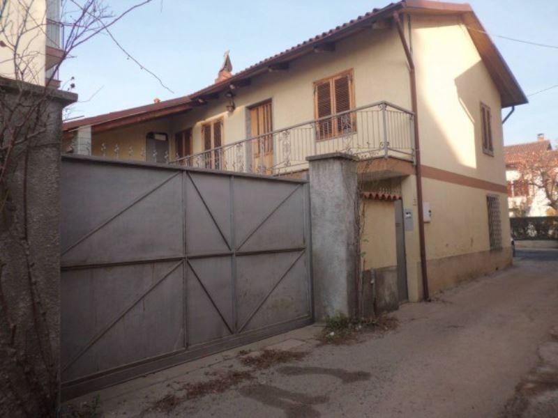 Soluzione Indipendente in vendita a Orbassano, 9999 locali, prezzo € 250.000 | Cambio Casa.it