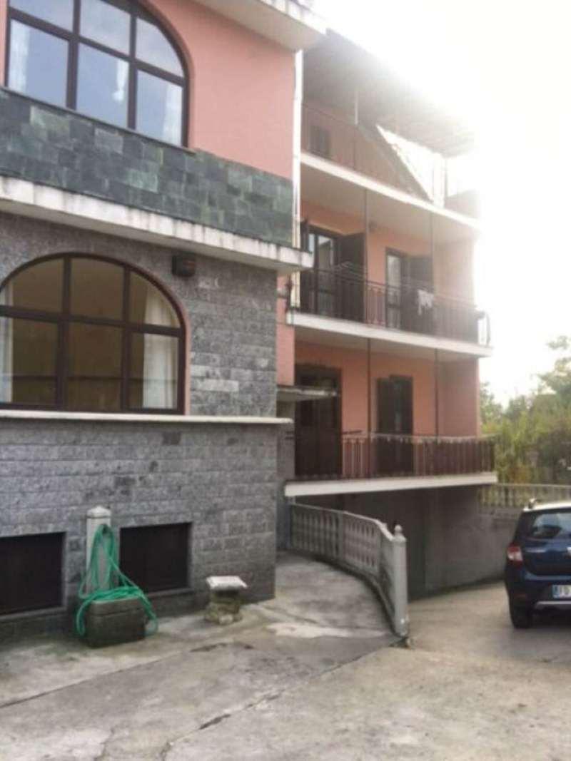 Villa Tri-Quadrifamiliare in Vendita a Bruino