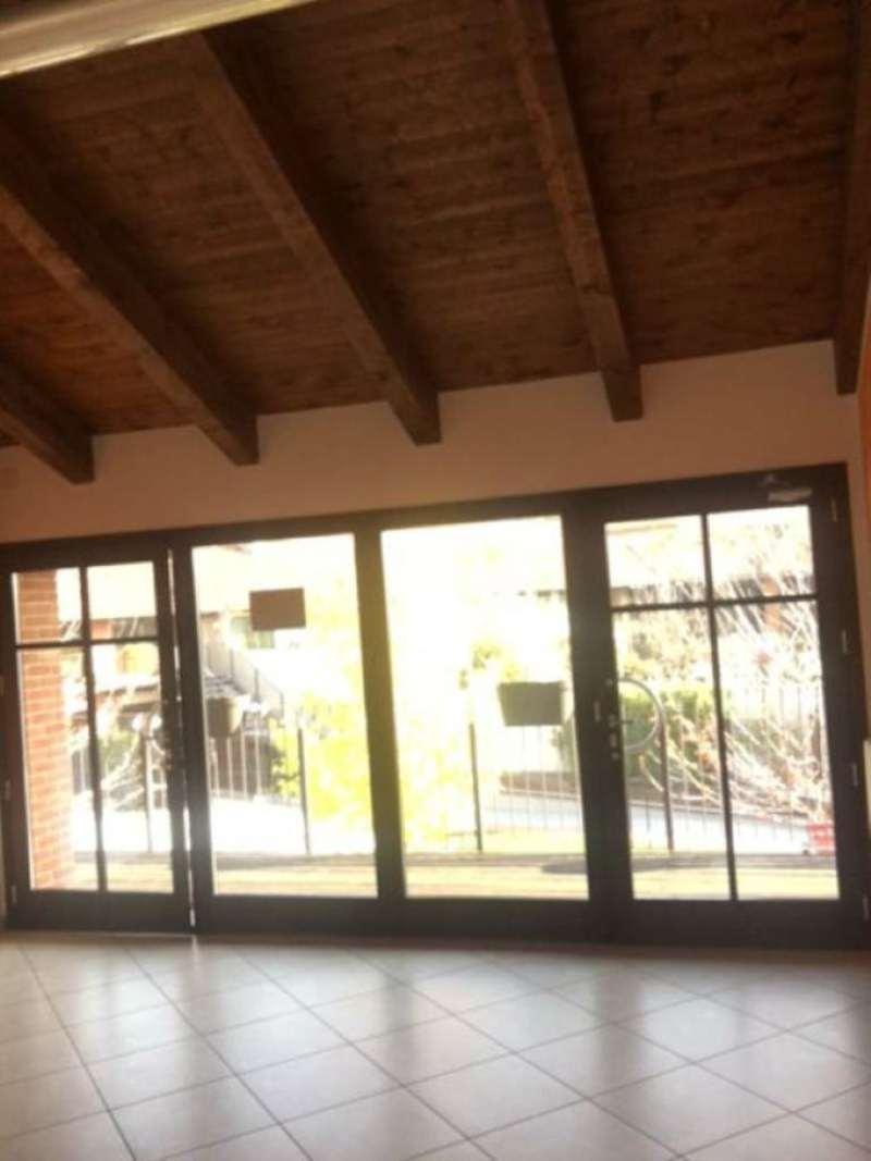 Negozio / Locale in affitto a Rivalta di Torino, 1 locali, prezzo € 550 | Cambio Casa.it
