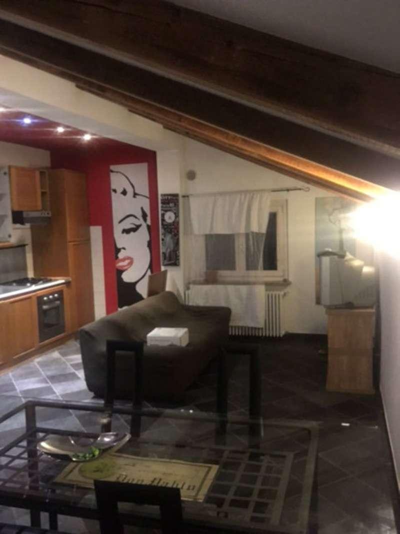 Appartamento in affitto a Orbassano, 3 locali, prezzo € 500 | Cambio Casa.it