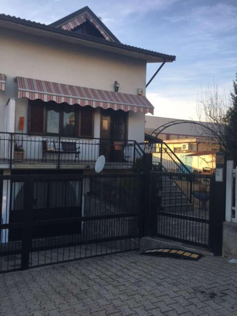 Soluzione Indipendente in vendita a Volvera, 5 locali, prezzo € 195.000 | Cambio Casa.it