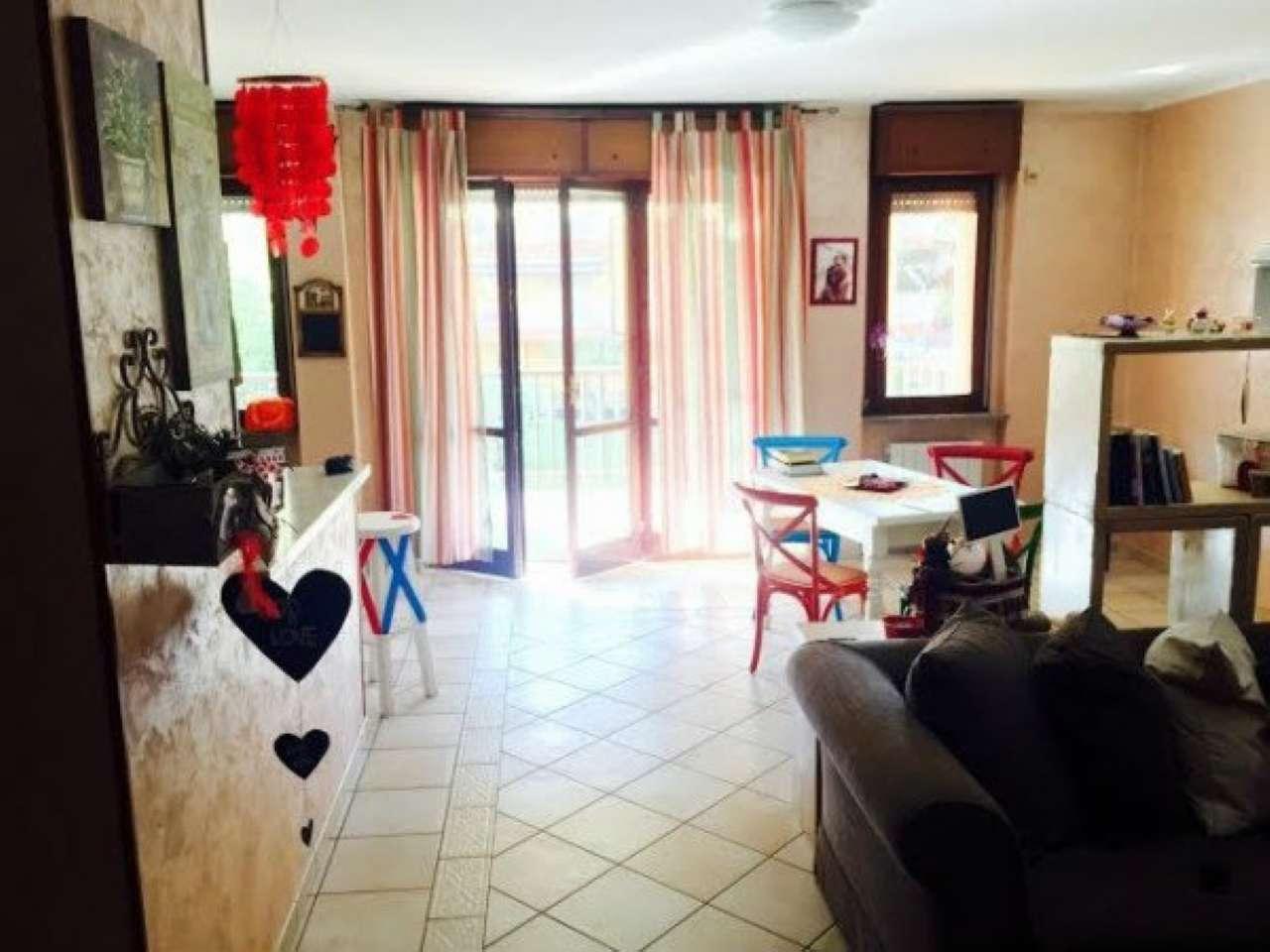 Appartamento in affitto a Orbassano, 3 locali, prezzo € 650 | Cambio Casa.it