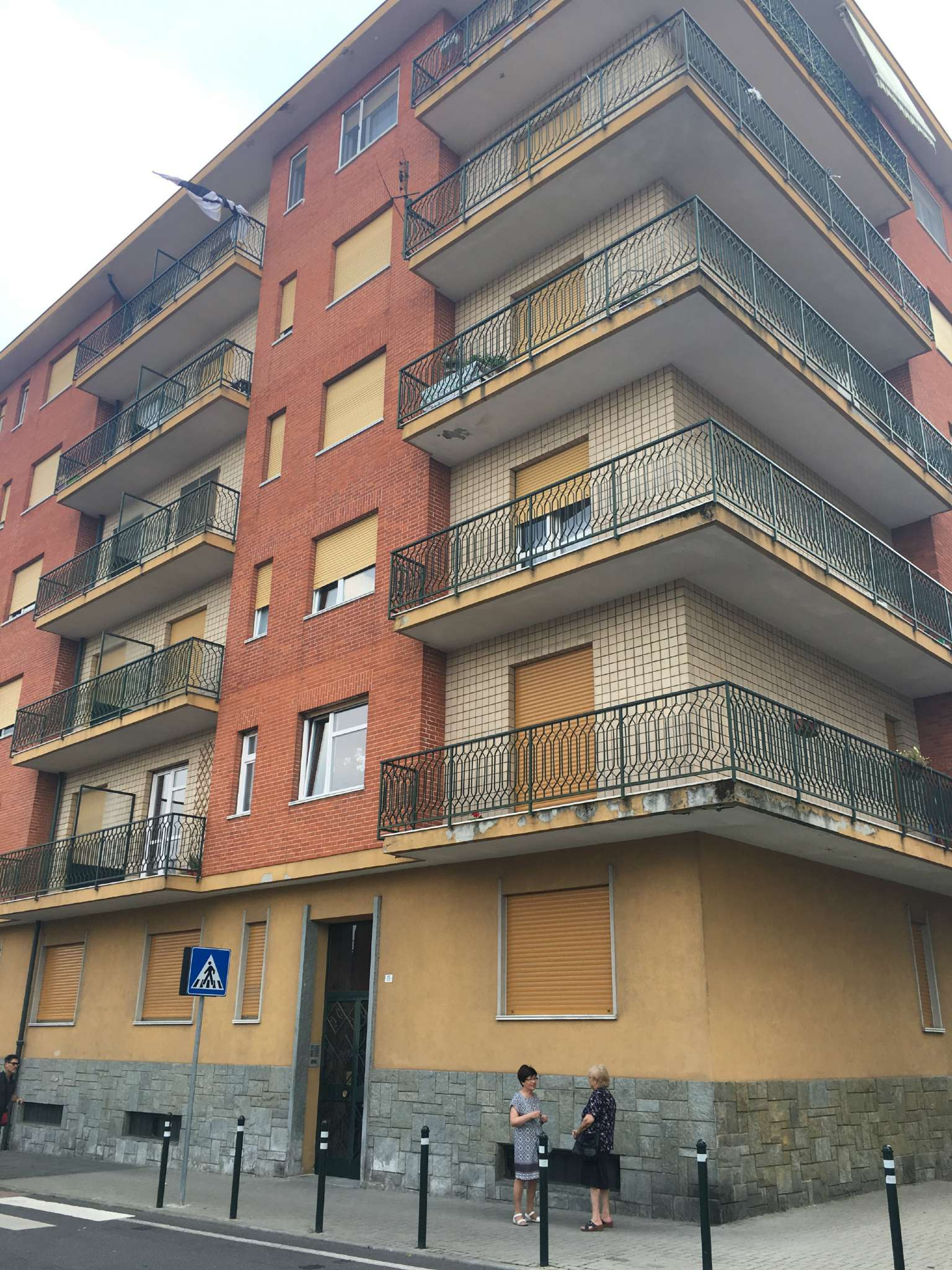 Appartamento in affitto a Rivalta di Torino, 3 locali, prezzo € 570 | Cambio Casa.it