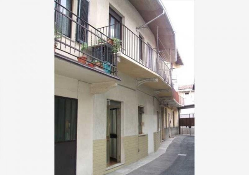 Soluzione Indipendente in vendita a Galliate, 3 locali, prezzo € 65.000 | Cambio Casa.it