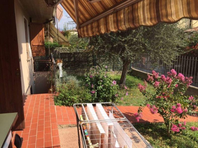 Appartamento in affitto a Castegnato, 2 locali, prezzo € 600 | Cambio Casa.it