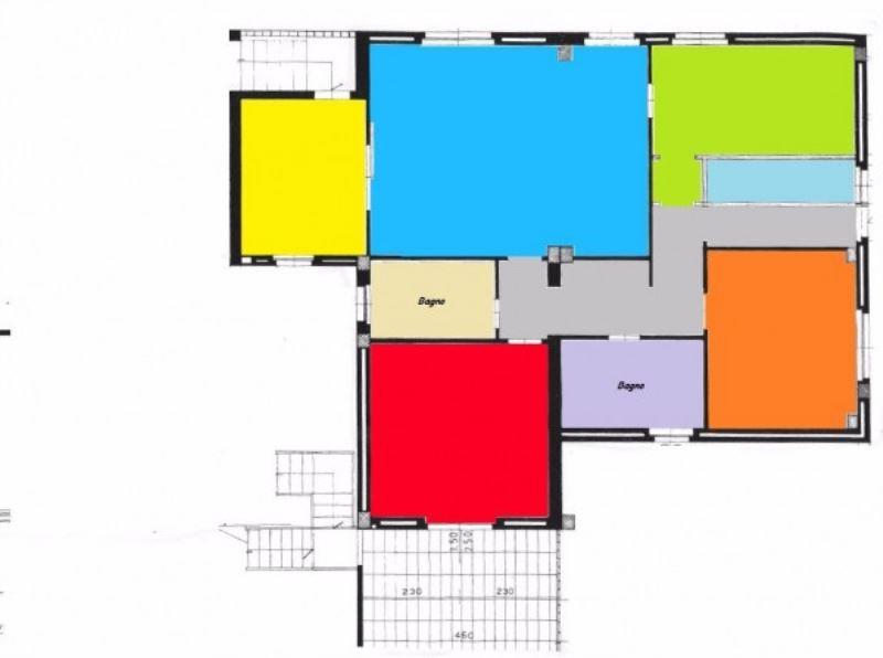 Ufficio / Studio in affitto a Gussago, 3 locali, prezzo € 750 | Cambio Casa.it