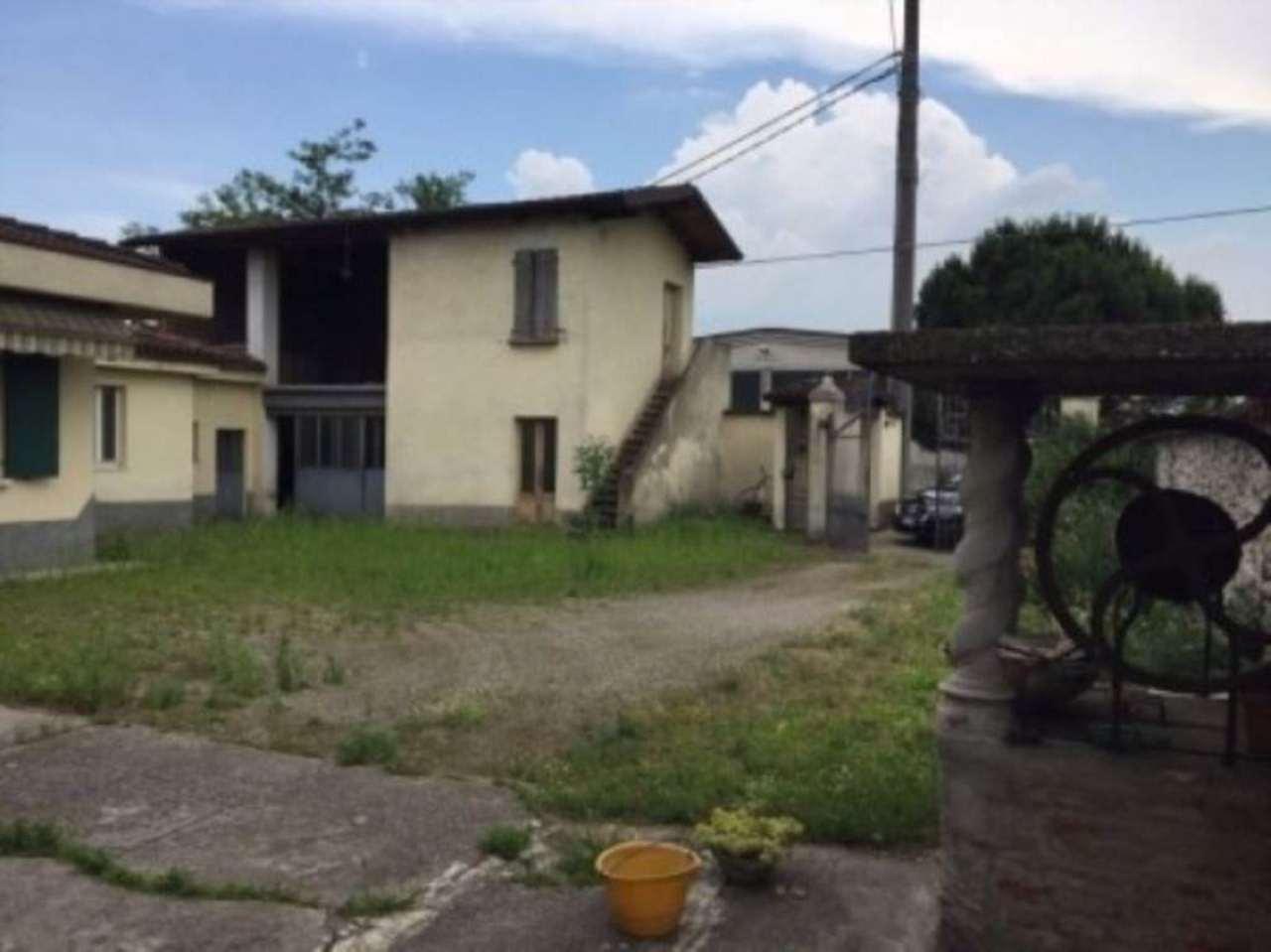 Rustico / Casale in vendita a Castegnato, 4 locali, prezzo € 245.000 | Cambio Casa.it
