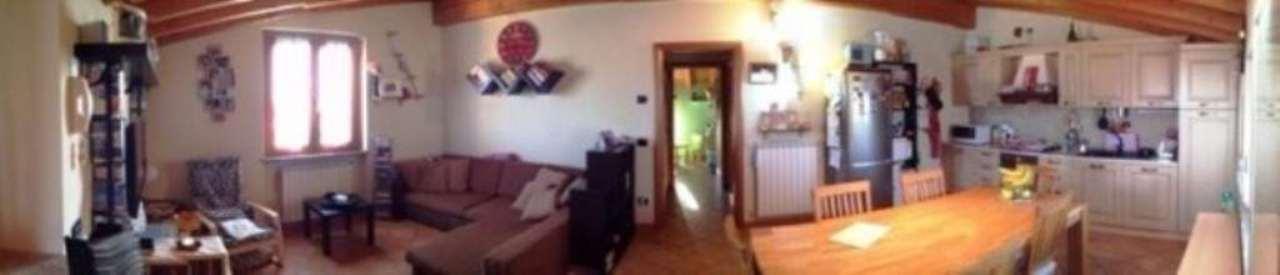 Attico / Mansarda in vendita a Castegnato, 3 locali, prezzo € 119.000 | Cambio Casa.it