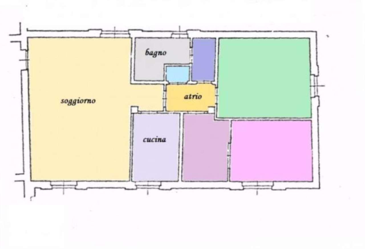 Appartamento in Vendita a Castegnato