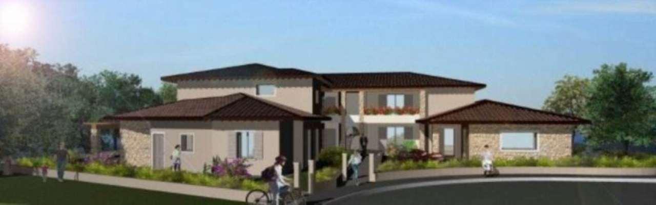 Appartamento in vendita a Ospitaletto, 3 locali, prezzo € 145.000 | Cambio Casa.it
