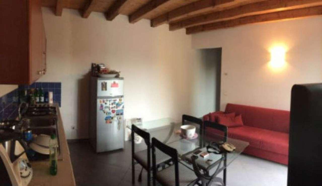 Appartamento in affitto a Cazzago San Martino, 2 locali, prezzo € 430 | Cambio Casa.it