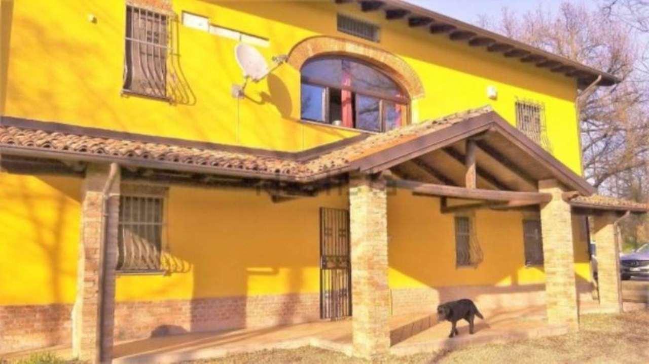 Rustico / Casale in vendita a Viguzzolo, 6 locali, prezzo € 295.000 | Cambio Casa.it